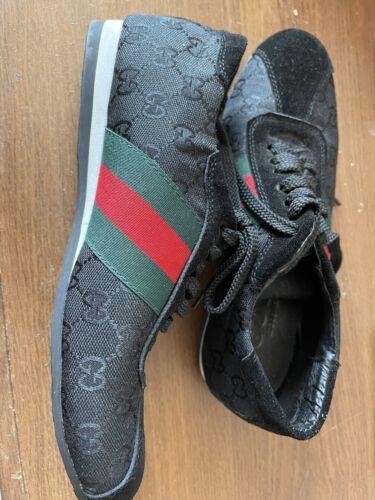 Women's Gucci gg sneakers