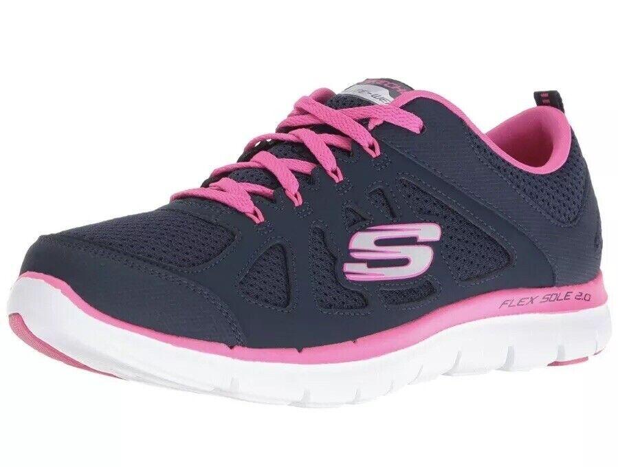 Agua caliente sanitaria  Skechers Zapatillas Para Mujer Flex Appeal 2.0