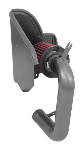 AEM Cold Air Intake w//Heat Shield Gunmetal 2015-2019 WRX FA20 25HP 30FTLBS!