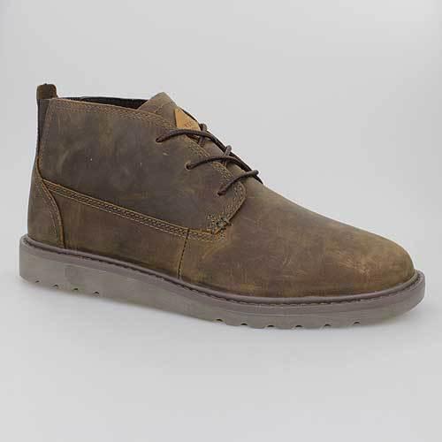 REEF VOYAGE botas zapatos marrón marrón LEDER RF0A3627CHO