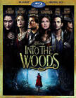 Into the Woods (Blu-ray Disc, 2015, Includes Digital HD)