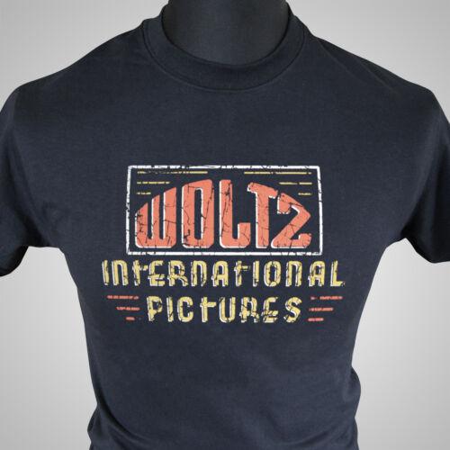 Woltz Studios The Godfather Retro Movie T Shirt Cool Vintage Film Tee