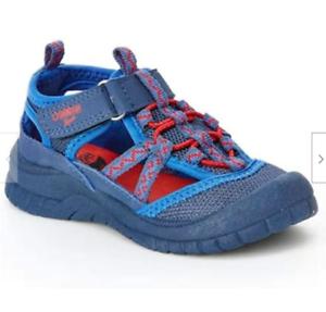 Oshkosh B'gosh BAX2 Machine Washable Boys Shoes~NIB Choose Size NIB
