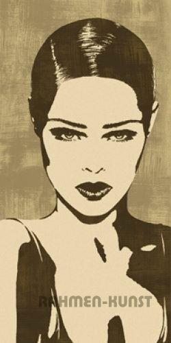 Cooper  In Style II filles terminé-image 50x100 la fresque