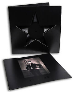 David-BOWIE-Blackstar-NUOVO-180-grammo-12-034-Vinile-Lp-amp-MP3