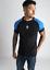 GYM-KING-Mens-High-Build-Logo-Retro-Stripe-Designer-Casual-T-Shirt-Tee-Top-New thumbnail 16
