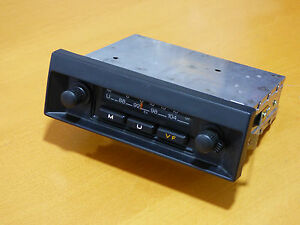 CLASSIC-CAR-AUDIO-BRAUNSCHWELG-KM-1056-Autoradio-KLASSIK-CAR-AUDIO