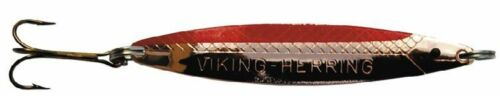Viking Herring Red Copper 10g Sweden
