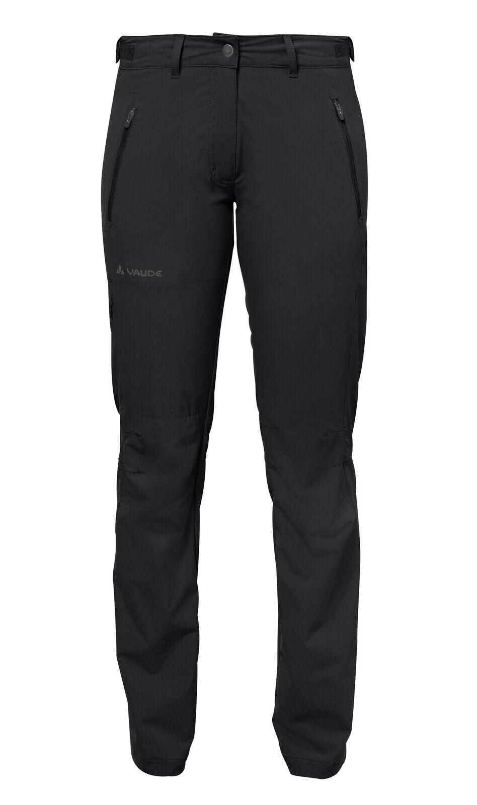 Vaude Wouomo Farley Stretch Pants Ii 04576  Wanderhose da donna