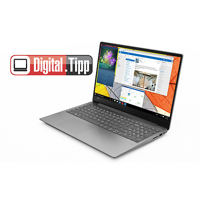 "Lenovo IdeaPad 330S-15IKB Digital.Tipp 15,6""FHD i5-8250U 8GB+16GB Optane/1TB W10"