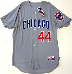 authentic cubs jersey