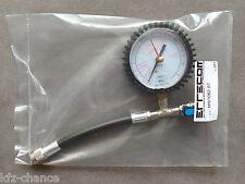 Manometer für Lecksuche 5/16 SAE Anschluss für R410a Anlagen, Klasse 1.0