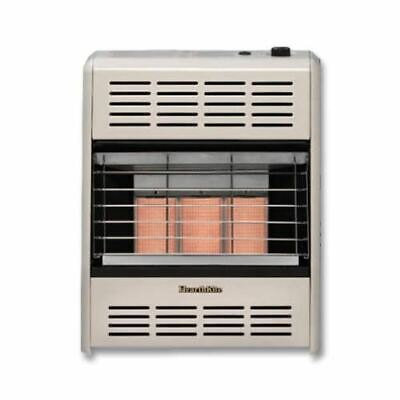 Radiant Vent Free Gas Heater