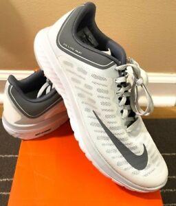 separation shoes 2bbc3 6917d Details about NIKE Men's FS Lite Run 4 Running Shoe 7.5