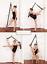 Improve Leg Stretching Foot Band, Leg Stretch Band Door Flexibility Trainer
