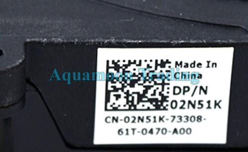 New 5JV3N Optiplex 3020M 9020M 7040M Fan Shroud Heat Sink Asy Heatsink w// Screws