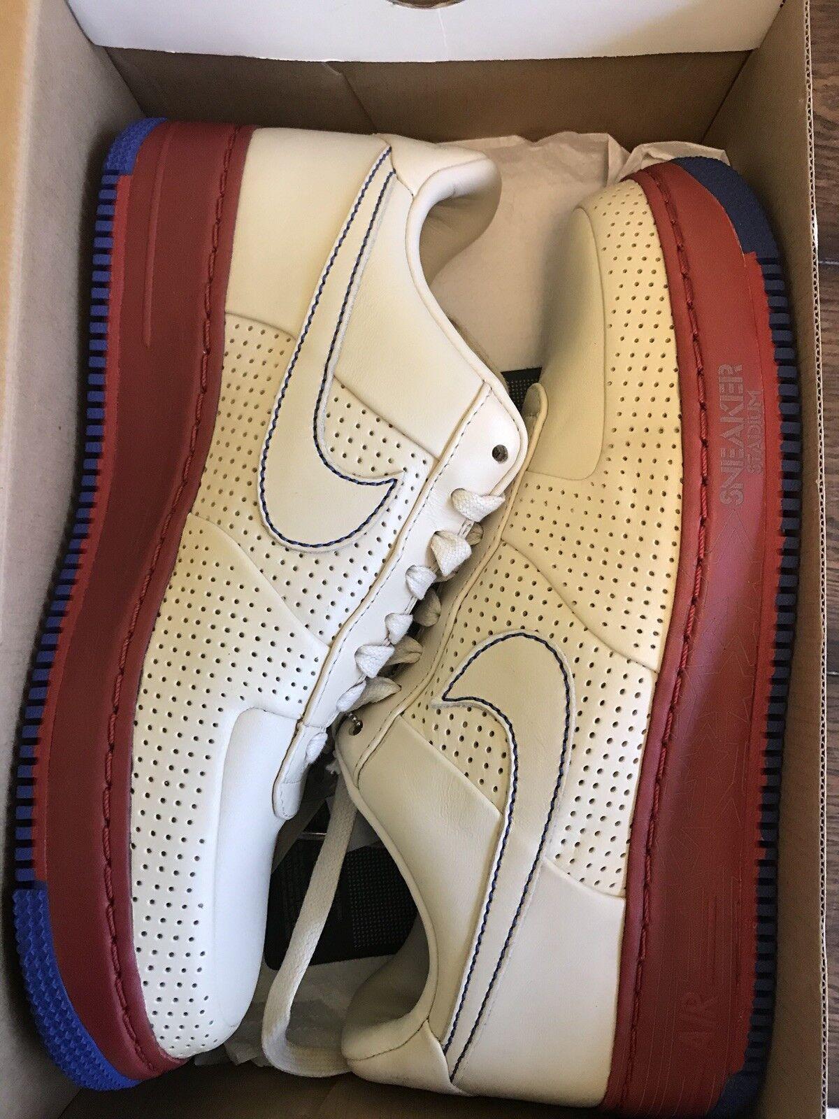 Nike air force 1 07 Supreme (phila)