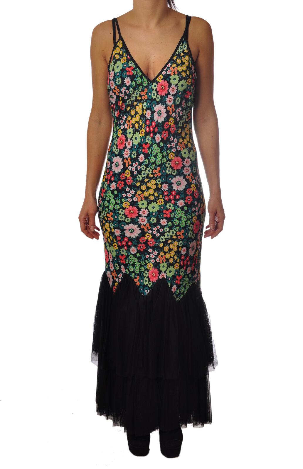 Ottod'ame - Dresses-Dress - Woman - Fantasy - 4945511D183856