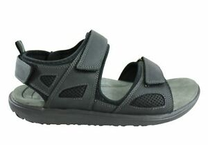 Brand-New-Scholl-Orthaheel-Pioneer-Mens-Comfortable-Supportive-Sandals