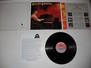 Mickey-Gilley-Gilley-039-s-Smokin-039-1976-Playboy-EXC-1st-Press-ULTRASONIC-CLEAN