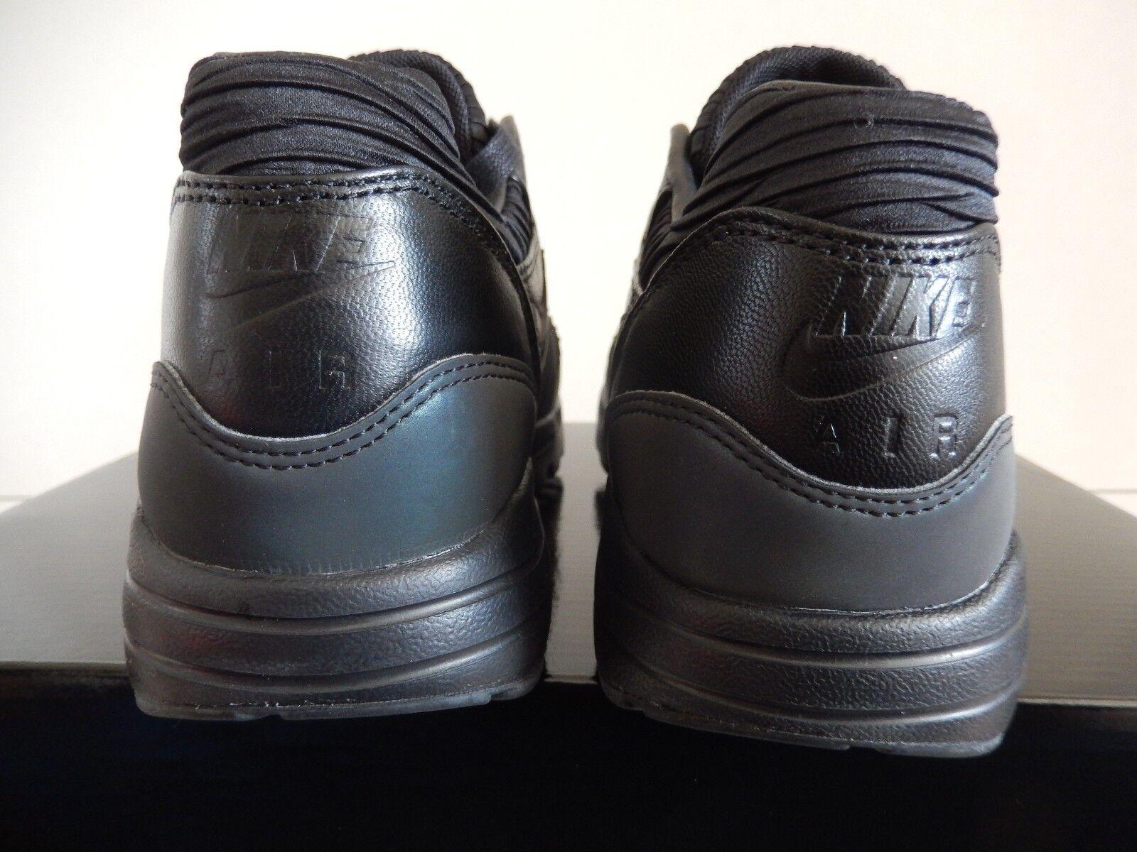 Mujeres Nike Nike Nike Air Max 1 Ultra Star Wars QS  Serena Williams  Talla 6 e6e4af