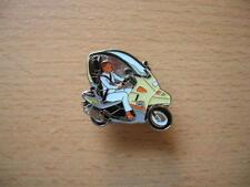 Pin Anstecker BMW C1 / C 1 Motorrad Art. 0792 Motorbike Spilla Moto