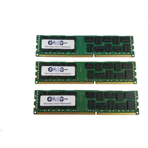 Mem RAM for IBM System x3650 M2 4199 3x4GB 7947 DDR3-PC1333 ECC REG C20 12GB