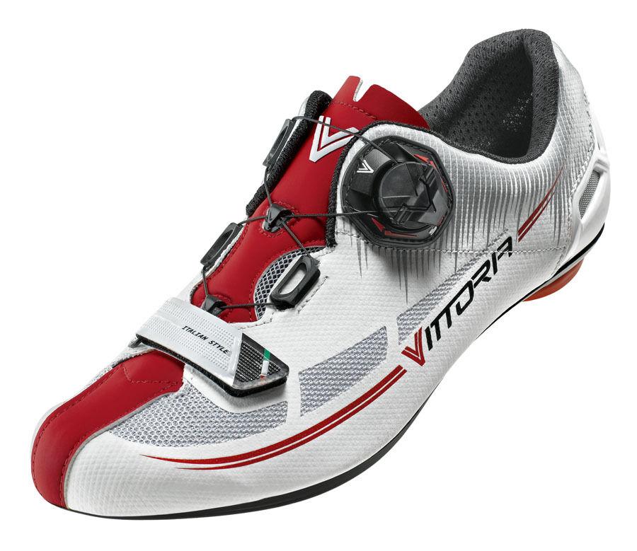 Schuhe Rennrad Vittoria Fusion 36-46 36-46 36-46 road bicicleta Schuhes Made in  1277f5