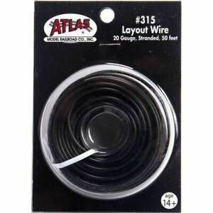 Atlas-315-50-039-of-20-Gauge-Stranded-Layout-Wire-Black