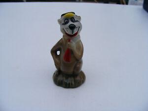 Wade originale orso yoghi hanna barbera personaggio dei cartoni