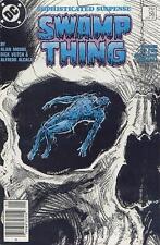 Swamp Thing Vol. 2 (1985-1996) #56
