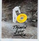 Thievin' Lyin' Junkie by Glen Hoy (CD, 2012, Leaping Leper)