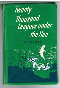 Twenty-Thousand-Leagues-Under-the-Sea-by-Jules-Verne-1946-Rare-Book