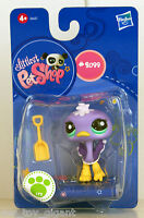Littlest Pet Shop - Single Pack - 2099 Strauß