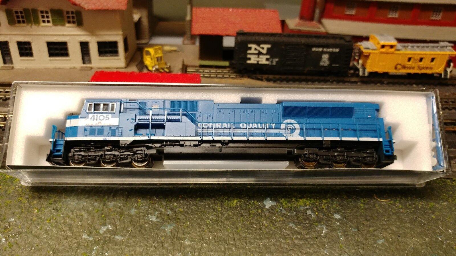 N Scale DCC KATO SD 80/90 Series Locomotive