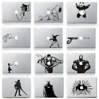 Cute Cartoon Macbook Decals Skin Stickers Mac Pro Decal Mac Air for Macbook