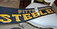 Pittsburgh Steelers Winter Scarf