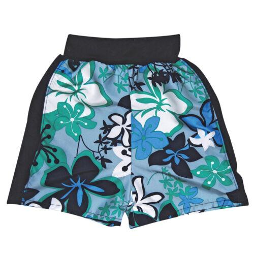 Splash About Adult and Children/'s Splash Board Shorts with Inbuilt Nappy