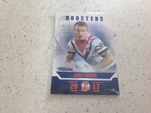 2017-NRL-TRADERS-PEARL-SERIES-JAKE-FRIEND-ROOSTERS-PS135
