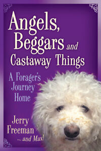 Angels-Beggars-and-Castaway-Things-A-Forager-039-s-Journey-Home-by-Jerry-Freeman