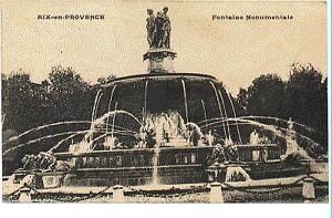 (S-34207) FRANCE - 13 - AIX EN PROVENCE CPA gj28TmqW-09091909-964718489