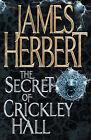 The Secret of Crickley Hall by James Herbert (Hardback, 2006)