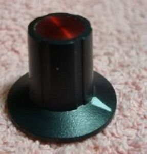 Sunn Beta Alpha Amp Rouge Bouton indicateur
