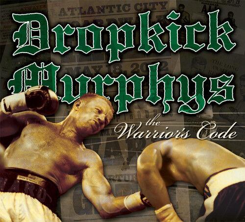 Dropkick Murphys - The Warrior's Code [New Vinyl] Brown