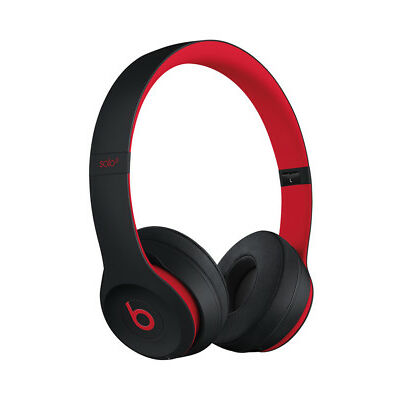 NEW Beats by Dr Dre Solo3 Wireless On-Ear Headphones - Decade Collection