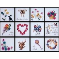 Lake City Craft Co Quilling Kit, Gift Tags, All Occasions, Kit 244,