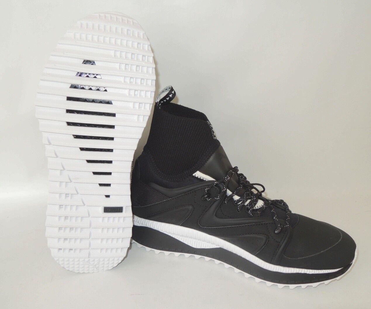 NEU Puma Ignite Tsugi Tsugi Tsugi Kori Gr. 43 Socken Schuhe Outdoor Stiefel Sneaker 363747-01 245329