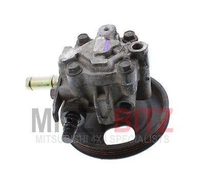 MITSUBISHI L200 K74 K64 1997-2007 2.5 POWER STEERING PAS PUMP MR210173