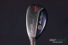 Ben Hogan CFT HYBRID 4 Hybrid 24° Regular (3) Left-H Steel Golf Club #771