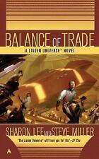 Balance of Trade (Liaden) Lee, Sharon, Miller, Steve Mass Market Paperback